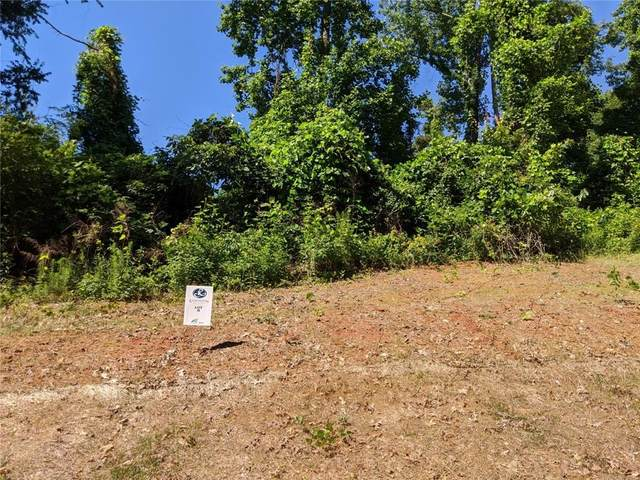 Lot 29 Kensington Circle, Seneca, SC 29672 (MLS #20229119) :: Les Walden Real Estate