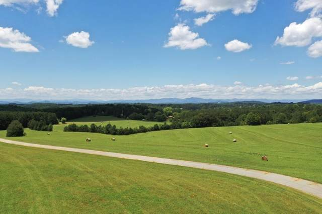 765 Breazeale Road, Liberty, SC 29657 (MLS #20229134) :: The Powell Group