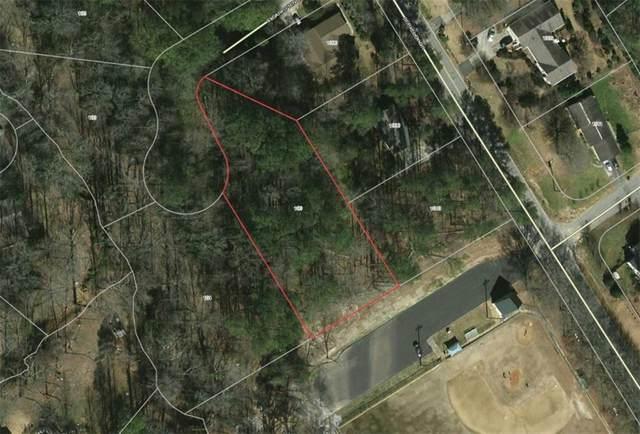 100 Clear Spring Court, Clemson, SC 29631 (#20229169) :: Expert Real Estate Team
