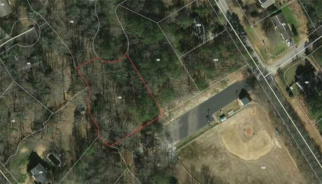 104 Clear Spring Court, Clemson, SC 29631 (#20229170) :: Expert Real Estate Team