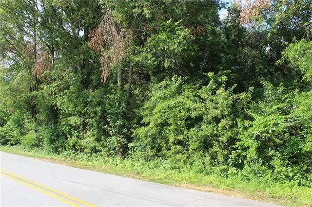 00 Gracie Street, Seneca, SC 29678 (MLS #20229178) :: Les Walden Real Estate
