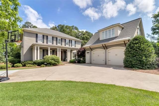 105 Devonshire Court, Clemson, SC 29631 (MLS #20229219) :: Les Walden Real Estate