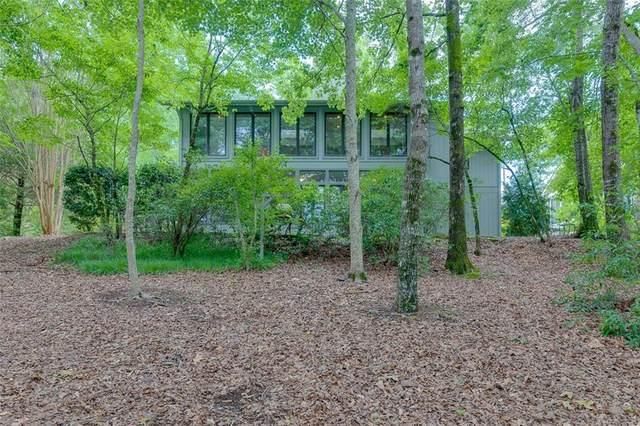 32 Beacon Ridge Circle, Salem, SC 29676 (MLS #20229224) :: Les Walden Real Estate