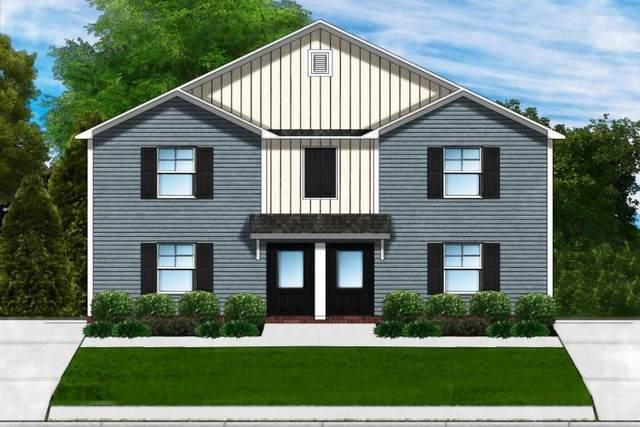 209 Royal Way, Pendleton, SC 29670 (MLS #20229258) :: Les Walden Real Estate