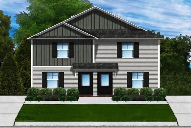 103 Royal Way, Pendleton, SC 29670 (MLS #20229259) :: Les Walden Real Estate