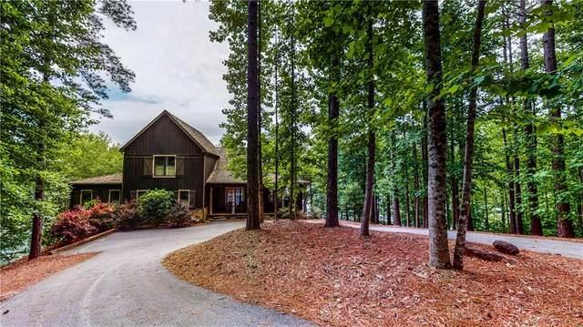 522 Riverstone Drive, Salem, SC 29676 (MLS #20229368) :: Les Walden Real Estate