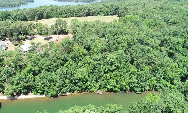 Lot 22 Perry Circle, Townville, SC 29689 (MLS #20229375) :: The Powell Group
