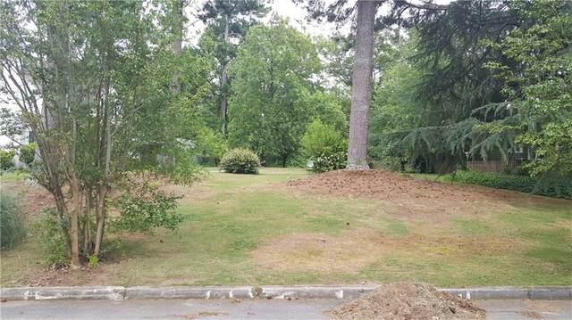 415 Westview Avenue, Anderson, SC 29621 (MLS #20229377) :: Tri-County Properties at KW Lake Region