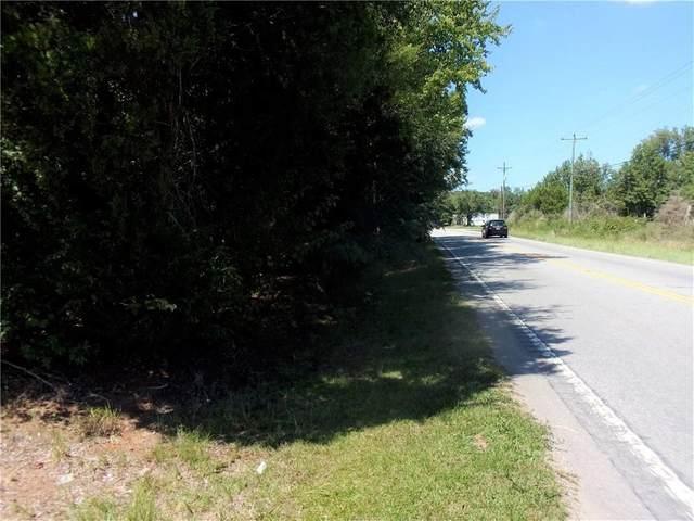 00 Highway 8, Pelzer, SC 29669 (MLS #20229450) :: Les Walden Real Estate