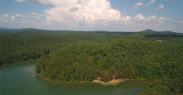 00 Old Keowee Church Road, Six Mile, SC 29682 (MLS #20229460) :: Les Walden Real Estate