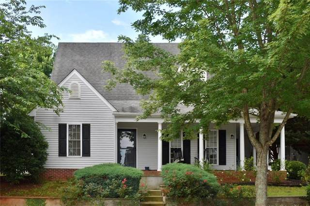 1010 Meehan Way, Pendleton, SC 29670 (MLS #20229514) :: Les Walden Real Estate