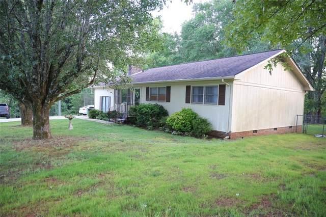 191 Earlestead Drive, Walhalla, SC 29691 (MLS #20229565) :: Les Walden Real Estate