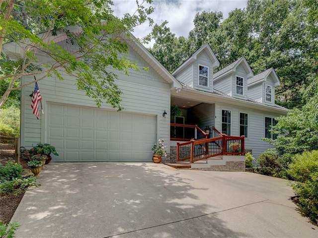 6 Links Landing, Salem, SC 29676 (MLS #20229577) :: Les Walden Real Estate