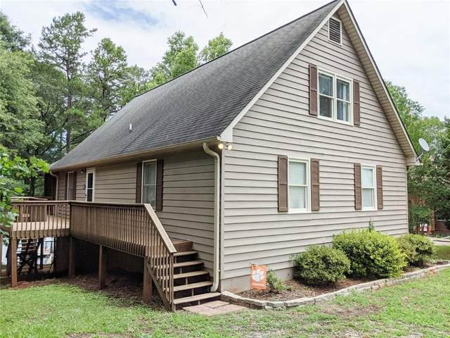 207 Knotty Pine Court, Westminster, SC 29693 (MLS #20229589) :: Prime Realty