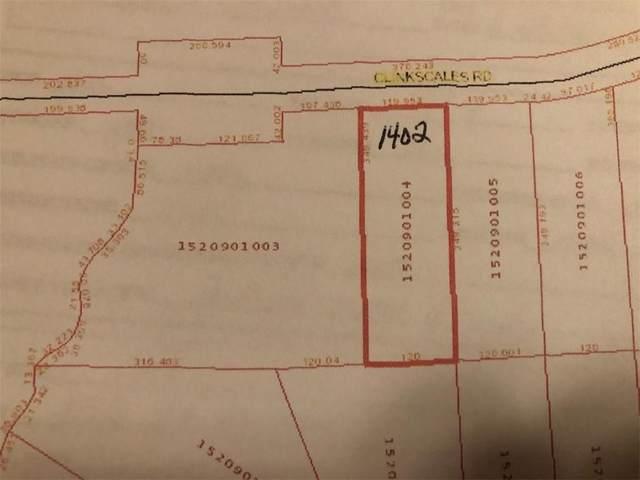 1402 Clinkscales Road, Anderson, SC 29624 (MLS #20229626) :: Les Walden Real Estate