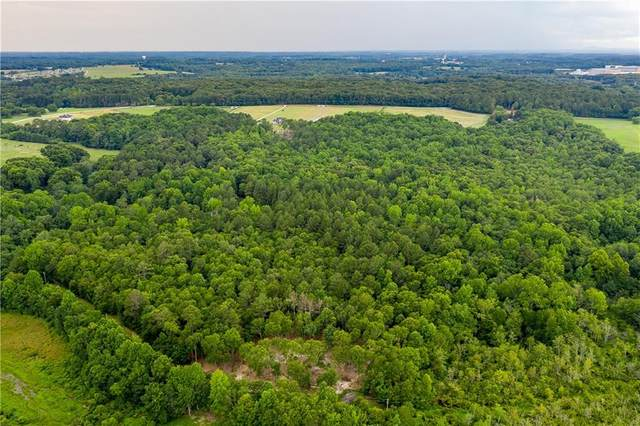 Tract 6 & 9B Midway Road, Williamston, SC 29697 (MLS #20229643) :: The Powell Group
