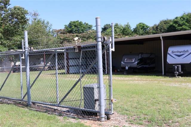 4119 Anderson Highway, Hartwell, GA 30643 (MLS #20229645) :: Les Walden Real Estate