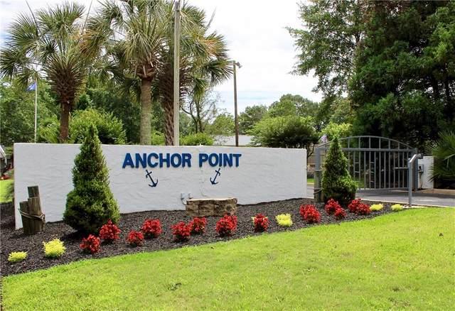 25 Anchor Pointe, Anderson, SC 29625 (MLS #20229693) :: Les Walden Real Estate