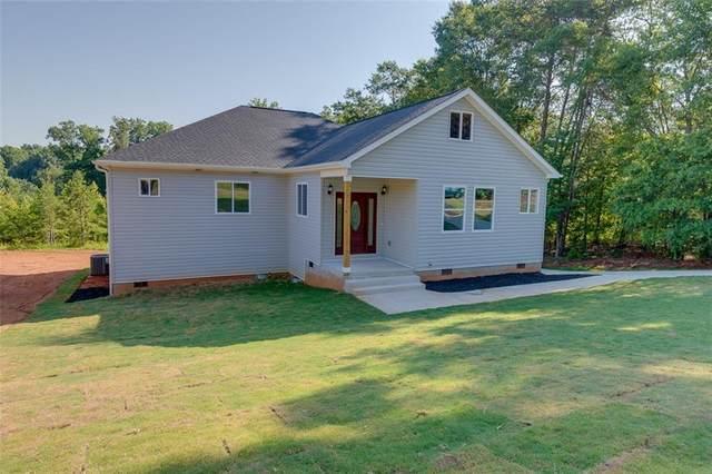 1325 Vandale Place, Anderson, SC 29626 (MLS #20229698) :: Les Walden Real Estate