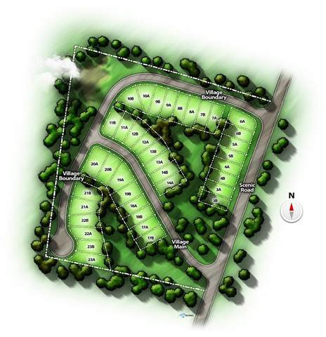 209 Scenic Road, Anderson, SC 29621 (MLS #20229719) :: Les Walden Real Estate