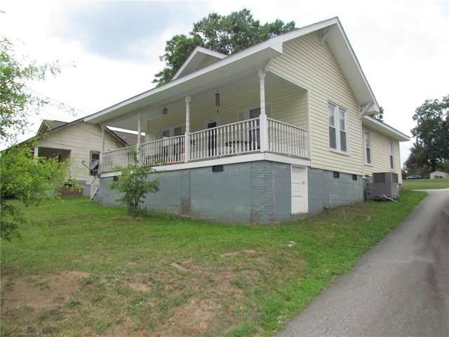 410 Mills Avenue, Liberty, SC 29657 (MLS #20229755) :: Les Walden Real Estate