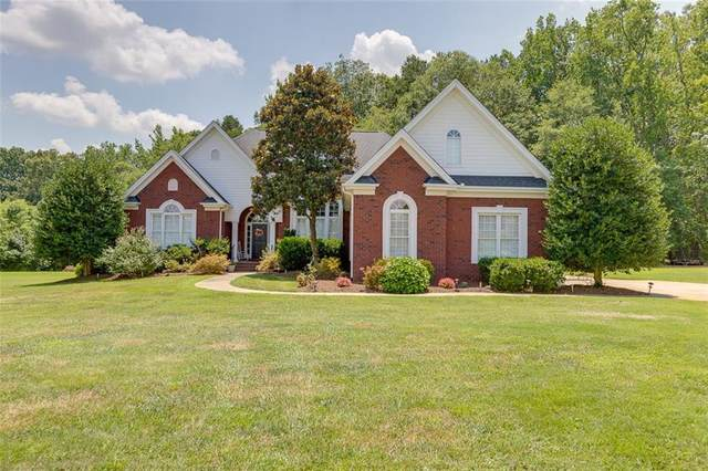 227 Chestnut Springs Way, Williamston, SC 29697 (#20229766) :: Expert Real Estate Team