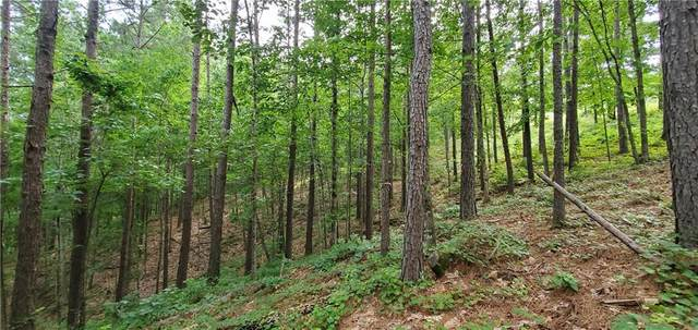 Lot JC12 Eagle's Bend Trail, Salem, SC 29676 (MLS #20229816) :: Tri-County Properties at KW Lake Region