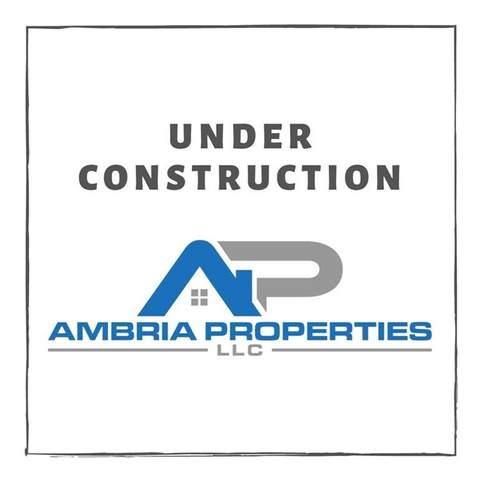 1003 Stoneham Circle, Anderson, SC 29626 (MLS #20229858) :: Les Walden Real Estate