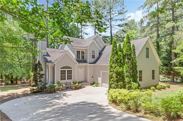 311 Long Reach Drive, Salem, SC 29676 (MLS #20229872) :: Tri-County Properties at KW Lake Region