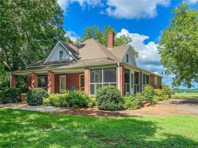 2141 Oakway Road, Westminster, SC 29693 (MLS #20229876) :: Tri-County Properties at KW Lake Region