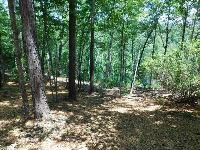 Lot 4 Bentwood Way, Salem, SC 29676 (MLS #20229911) :: Tri-County Properties at KW Lake Region