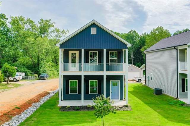 412 Grant Street, Easley, SC 29642 (MLS #20229929) :: The Powell Group