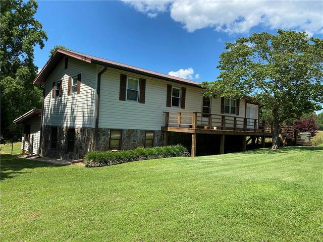 325 Freedom Trail, West Union, SC 29696 (MLS #20229970) :: The Powell Group