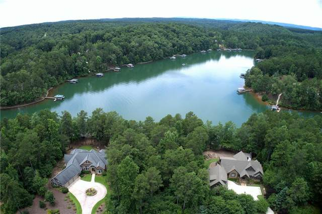 222 Rocky Springs Drive, Salem, SC 29676 (MLS #20230001) :: The Powell Group