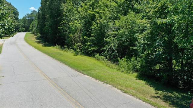 Lot 51 Tabor Ramp Road, Westminster, SC 29693 (MLS #20230026) :: The Powell Group