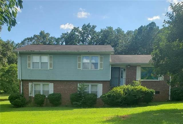 122 Lockwood Drive, Anderson, SC 29621 (MLS #20230041) :: The Powell Group