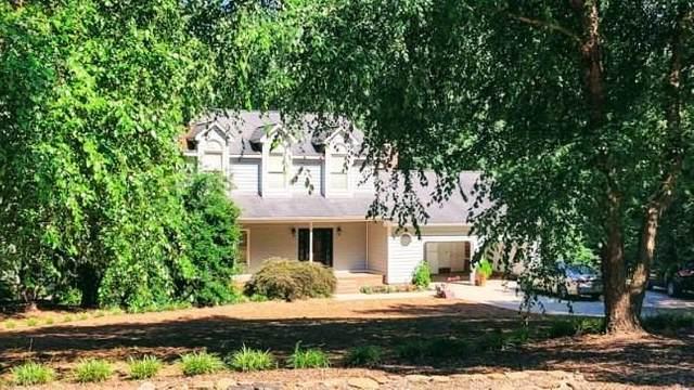 2263 Norris Highway, Central, SC 29630 (MLS #20230052) :: Les Walden Real Estate