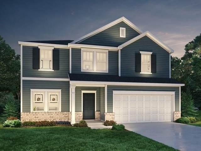 Lot 30 Walking Stick Way, Pelzer, SC 29669 (MLS #20230065) :: Les Walden Real Estate