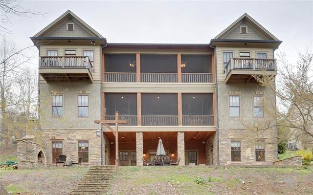 9 Moreland Heights, Hartwell, GA 30643 (MLS #20230066) :: Les Walden Real Estate