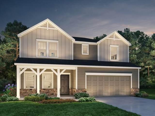 Lot 18 Walking Stick Way, Pelzer, SC 29669 (MLS #20230068) :: Les Walden Real Estate