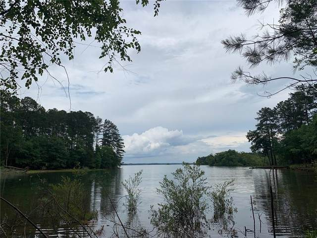 0 Yacht Club Road, Hartwell, GA 30643 (MLS #20230070) :: The Powell Group