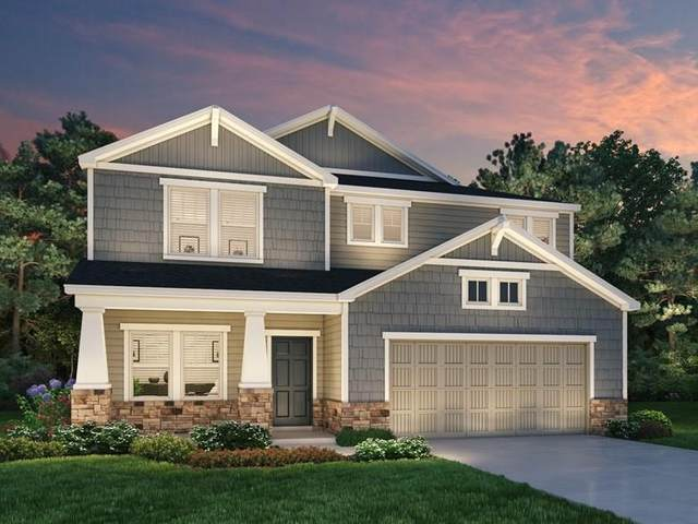 142 Walking Stick Way, Pelzer, SC 29669 (MLS #20230076) :: Les Walden Real Estate