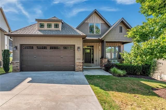 3330 Championship Drive, Seneca, SC 29678 (MLS #20230098) :: Les Walden Real Estate