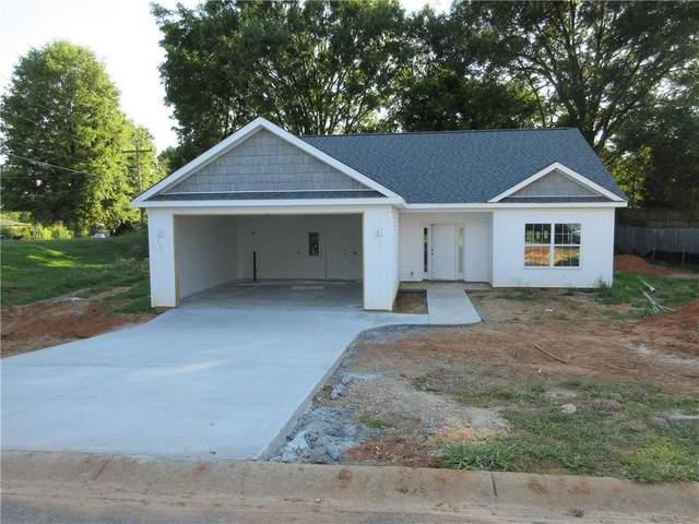 101 Ashwood Lane, Anderson, SC 29625 (MLS #20230116) :: Les Walden Real Estate