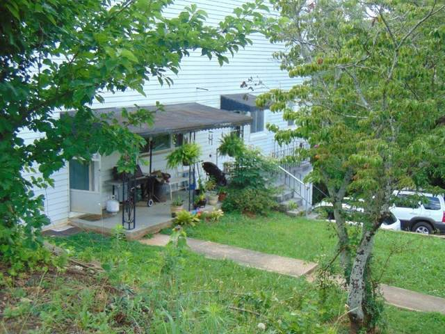 103 Pine Lake Drive, Central, SC 29630 (MLS #20230159) :: Les Walden Real Estate