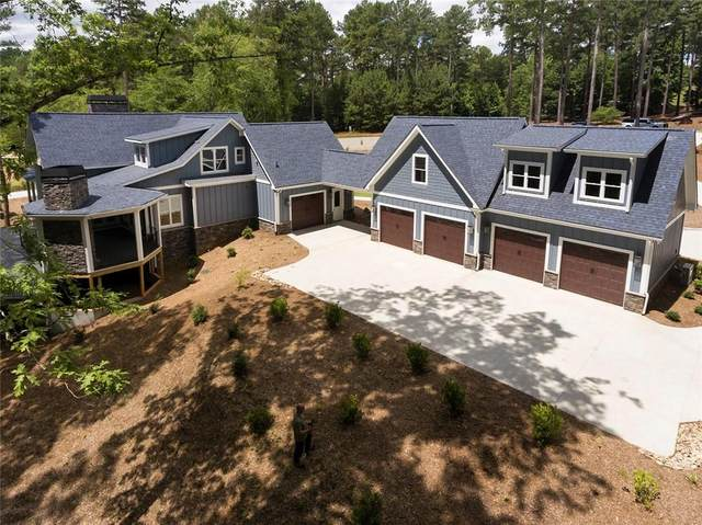 424 Riverstone Drive, Salem, SC 29676 (MLS #20230208) :: The Powell Group