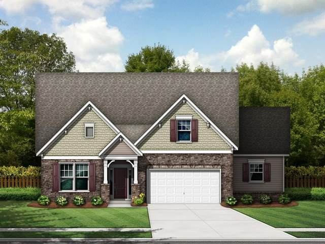 204 Eagleville Place, Easley, SC 29642 (MLS #20230292) :: The Powell Group
