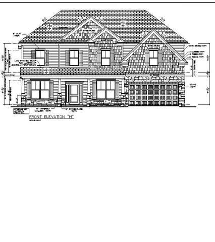 107 Juniper Hill Drive, Easley, SC 29642 (#20230294) :: DeYoung & Company
