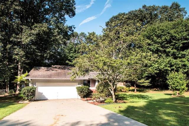107 Poplar Ridge Drive, Westminster, SC 29693 (MLS #20230296) :: The Powell Group