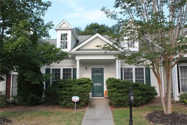 104 Heritage Place Drive, Pendleton, SC 29670 (MLS #20230299) :: Les Walden Real Estate